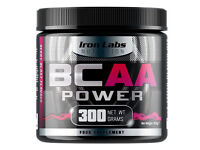 BCAA POWER - Ultra Potent 15,000mg BCAAs | Intra Workout Supplement Drink - Muscle Energy | Be