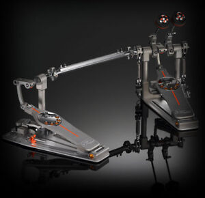PEARL DEMON DRIVE PEDALS!!