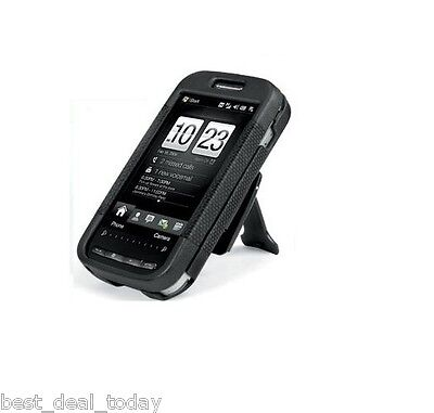 Body  Glove Snap On Case For HTC Touch Pro2 Pro 2 GSM II
