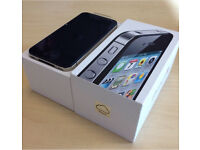 iPhone 4S 16GB - UNLOCKED - MUST GO TODAY!!!!