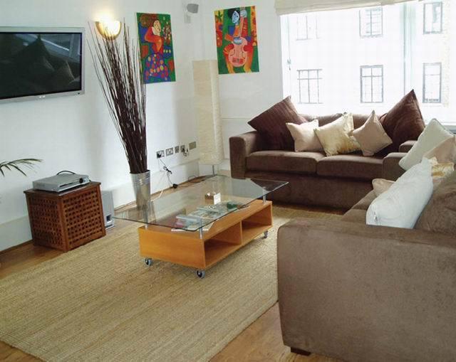 1 bedroom flat in Devonshire Street, Fitzrovia, London W1