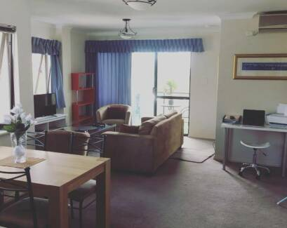 Double Room in East Perth