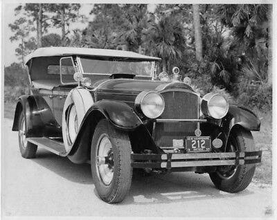 1928 Packard Phaeton Photo 0012 for sale  Holts Summit