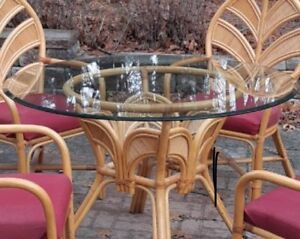 Table and chais set /dinning set /outdoors patio set