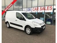 7d24be5ce5 2011 61 CITROEN BERLINGO 1.6 625 LX L1 HDI 1D 75 BHP   GUARANTEED