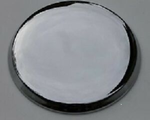 CHROME DOME LID REPLACEMENT - Suitable for Aga RAYBURN SPARES