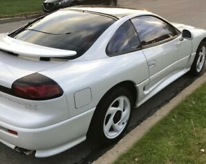1992 Dodge Stealth Twin Turbo Coupé (2 portes) REDUCED PRICE