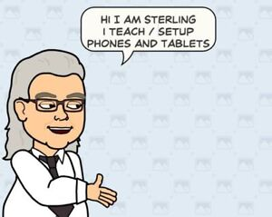 Ipad Help!!!. Learn the A.B.C. by Sterling