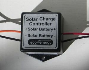 Solar Charge Controller 5 Watt PV for 12V Battery Belleville Belleville Area image 1