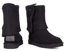 Authentic Ugg boots cardy - Black Berwick Casey Area Preview