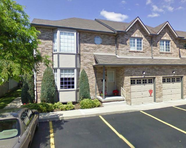 2 Bedroom Executive Burlington Townhouse for rent. | 2 ...