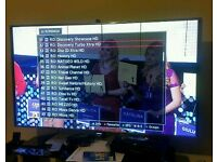 SAMSUNG SMART TV 3d 46F7000