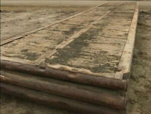 Used Rig Mats Kijiji In Alberta Buy Sell Amp Save With