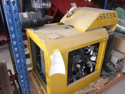 Perkins Diesel Engine 854f-e34ta Complete Power Units - Bandit Brush Chipper