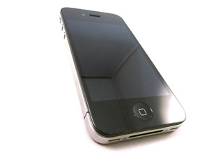 I phone 4s with chart 45$ plan on it