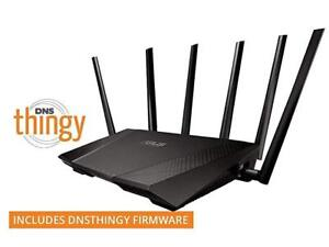 Brand New ASUS AC3200 Router - Tri-Band Wireless Router