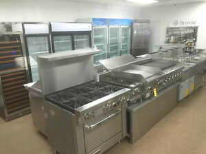 EQUIPEMENT DE RESTAURANT - BAR & CAFE - RESTAURANT EQUIPMENT
