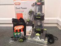 VAX Carpet Cleaner - Dual Power Pro