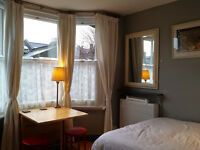 ◄ Victorian house, oak flooring, vegetarian vegan friendly, Garden (zone 2 Brockley New Cross Gate)