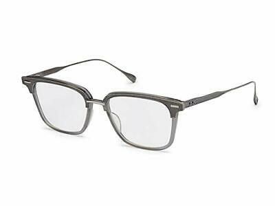 DITA EYEWEAR OAK Model. DRX-2085 Color. Grey/Silver Size 52 AUTHENTIC BRAND-NEW