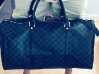 New Keepall, travel bag, sport bag.