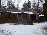 YEAR ROUND HOME OR COTTAGE, COMPLETELY RENOVATED