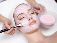 NEEDED URGENTLY ESTHETICIAN/STYLIST FOR THIS SATURDAY AFTERNOON!