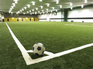 Turf Soccer fields holiday specials! Rent now! x-mas deals!
