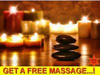 ☙❦ JOY AMAZING SPA THERAPY, MASSAGE AND BEAUTY ❦❧ **Free parking,Private**