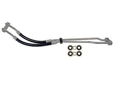 For Chevrolet Blazer S10 GMC Jimmy Sonoma 4WD Oil Cooler Line Dorman 625-103
