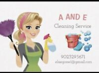 Cleaners for hire