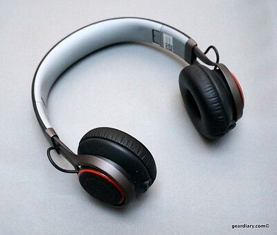 Wireless Bluetooth Headphones with NFC Connectivity
