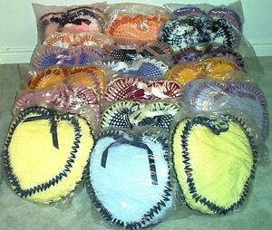 ***Handmade Heart Shape Throw Pillows – Great for Gifts -***
