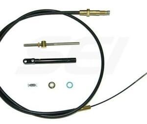 Bravo 1 - Lower Unit - Shift Cable