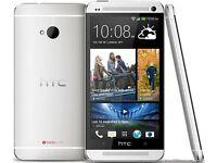 HTC ONE 32 giga + 32 card slot, BeatAudio-Android 5.02