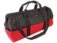 VARIOUS NEW AM-TECH TOOL BAG/BOX