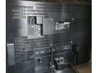 Toshiba REGZA 37WLT66s
