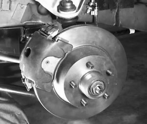 Wanted 1970 dodge b-body front disk breaks