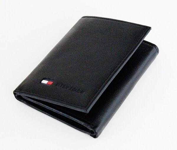 Tommy Hilfiger Trifold Wallet
