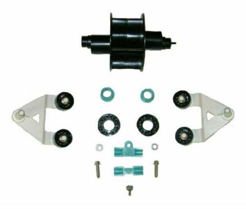 Hayward Navigator Pro,Ultra, Pool Vac A-Frame Turbine Kit AXV621DAT By Prostar