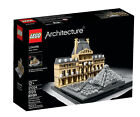 Building Louvre LEGO Complete Sets & Packs