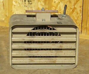 Heater (Chromalox Aerotherme) Windsor Region Ontario image 1