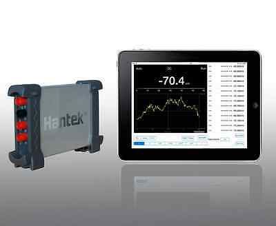 Hantek 365e Long Time Record Voltage Current Resistance Data Logger Wirelessbt