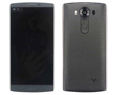 LG V10 H901 - 64GB - Space Black (T-Mobile) Smartphone 9/10