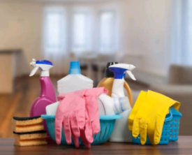 Cleaner available within Coatbridge & Airdrie area