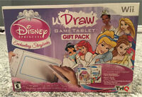 Disney uDraw GameTablet