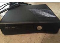 Xbox 360 slim £45