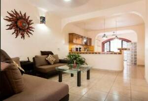 Puerto Vallarta!  Reserve early! Low-cost shared Airbnb rental