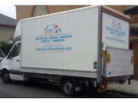 Van and Man . from £15/hr .No Job too small or too Big ! Big Van , Nice Man !