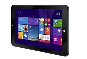 "Insignia Flex 8"" Windows 10 Tablet Intel Quad Core 32GB, 1GB RAM"